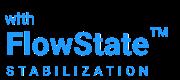 Flowstate Stabilisatie