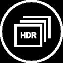 360 graden HDR fotografie en video